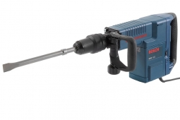 Отбойный молоток Bosch GSH 11 E, 1,5кВт