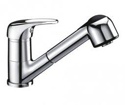Смеситель для кухни Wasser Kraft Oder 6365