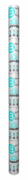 Строительная пароизоляционная пленка Laminek B 1.6x31.25 (50м2/рул)