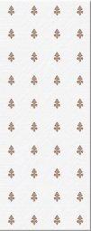 Декор Azori Chateau Mocca Lis 20.1x50.5