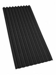 Ондулин SMART черный 960х1950