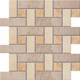 Мозаика Estima BL Mosaico Borromini BL 01/03/04 29.5х29.5