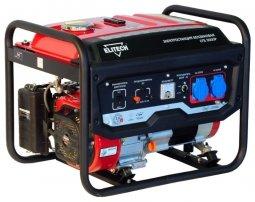 Генератор бензиновый Elitech СГБ 3000 Р 2500/2800 Вт ручной запуск
