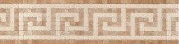 Бордюр Cracia Ceramica Itaka Beige Border 01 30x7,5
