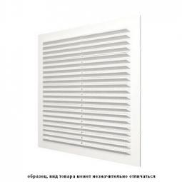 Решетка вентиляционная 250х250 пластиковая без сетки