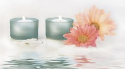 Декор Ceradim Candles Dec Candles 4 25x45