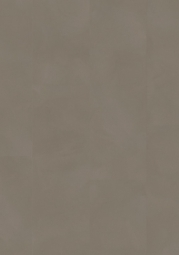 ПВХ-плитка Quick-step Ambient Click Шлифованный Бетон темно-серый