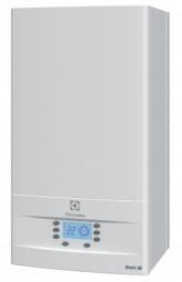 Котел газовый Electrolux GCB 24 Basic Space Duo Fi