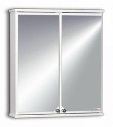 Шкаф-зеркало Домино Мираж 55