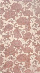 Декор Lasselsberger Оникс розовый 3 25х45