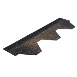 Черепица Tilercat Прима, коричневый