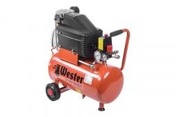 Компрессор Wester LE 024-150 OLC 206 л./мин.