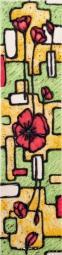 Бордюр Atem Cuba kvadromak 14x59,5
