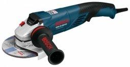 Шлифовальная машина Bosch GWS 15 - 150 СIН 9300 об./мин.