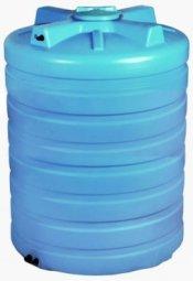 Бак для воды Aquatec ATV 2000 С Поплавком Синий