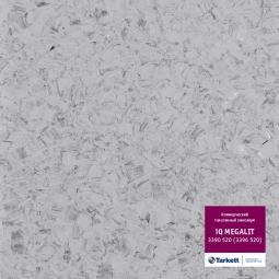 Линолеум коммерческий гомогенный Tarkett IQ Megalit № 520 2 м