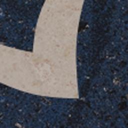 Бордюр Estima TREND Wave TR 01, TR 04 60x60 матовый