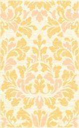 Декор Нефрит-керамика Шёлк 04-01-1-09-03-33-097-0 40x25 Бежевый