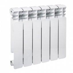 Радиатор Алюминиевый Lammin Premium AL350-80-4