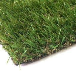 Искусственная трава Ideal Evergreen, 2м Нарезка