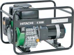 Генератор бензиновый Hitachi E 35 SB