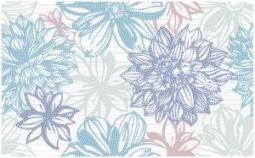 Декор Нефрит-керамика Стрит 04-01-1-09-03-61-118-0 40x25 Голубой