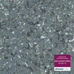 Линолеум коммерческий гетерогенный Tarkett New Acczent Terra CH 235 75 2 м