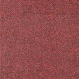 Ковролин Зартекс Форса 015 Гранатовый 4 м нарезка