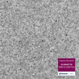 Линолеум антистатический Tarkett IQ Granit SD № 712 2 м