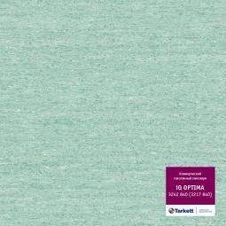 Линолеум коммерческий гомогенный Tarkett IQ Optima № 840 2 м