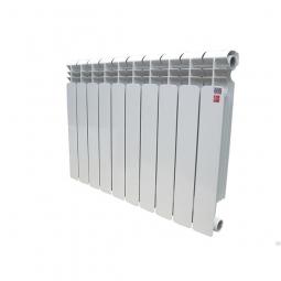 Радиатор алюминиевый Sti 500-80 10 секц.