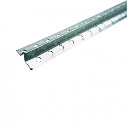 Профиль ПМ 6х3000 толщина 0,3 мм
