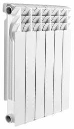 Радиатор биметаллический Ogint Ultra Plus 350 6 секций