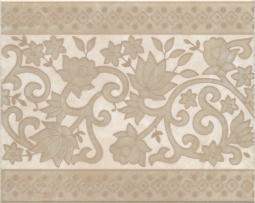 Декор Kerama Marazzi Каменный цветок AD\A106\2139 20х25