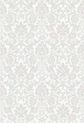 Плитка для стен Керамин Органза 7С Белый 40x27,5