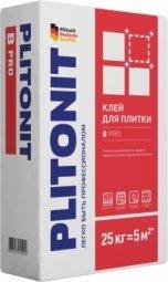 Клей универсальный Plitonit B Pro 25кг