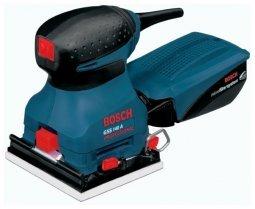 Шлифовальная машина Bosch GSS 140 А 24000 об./мин.