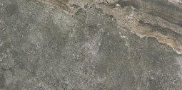 Керамогранит Kerranova Genesis структурированный темно-серый 30x60