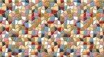 Декор Ceradim Glen Dec Mozaic Tesser 25x45
