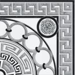 Декор Zeus Ceramica Absolut 45x45
